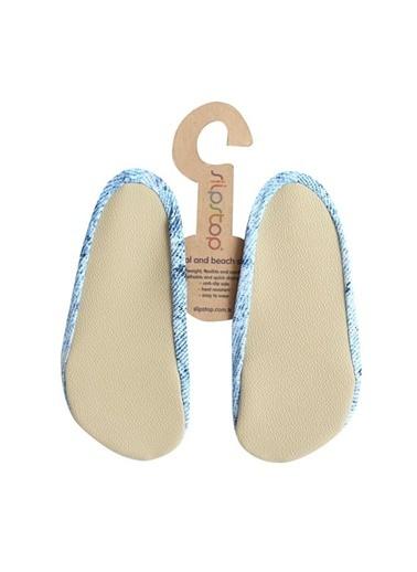 Slipstop Kaydırmaz Ayakkabı Renkli